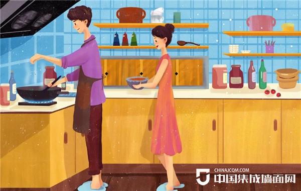 """海创凉风扇:小满遇上521,为爱""""夏""""厨"""