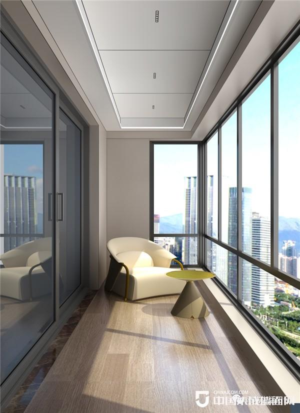 南北生活阳台:剖析 后顶墙时代投资趋势