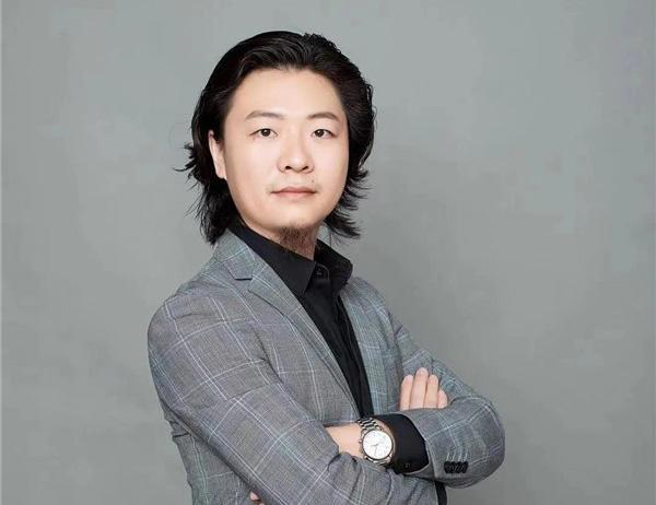 奧華的設計師丨陳曉春:設計和生活的藝術