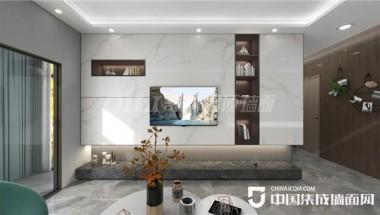 奇力顶墙:空间感、高级感、舒适感,装出完美的家