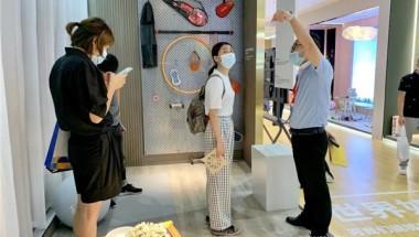 广州建博会第二天 看奥华&南北生活领跑整装