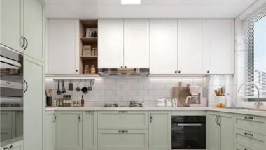 海创抗油污厨房吊顶 抗油自清洁 清新厨房不油腻