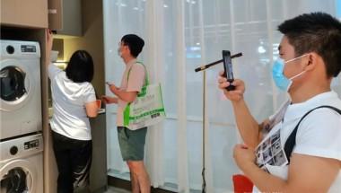 广州建博会:南北生活邀您携手共赢阳台新时代