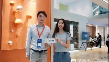 广州展专访奥华方正波:品牌的终局是使命的竞争